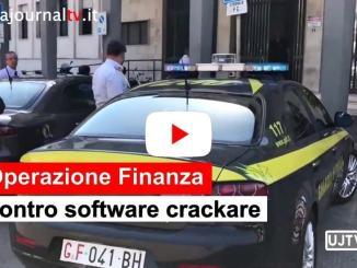 Blitz della finanza, sequestrati software illegali per decine di migliaia di euro