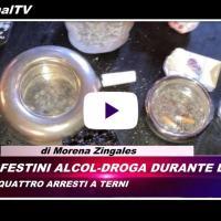 Il telegiornale dell'Umbria webtv edizione della sera 30 luglio 2020 giovedì