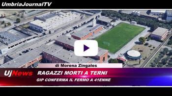 Il telegiornale dell'Umbria webtv edizione della sera 9 luglio 2020 giovedì
