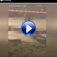 Omicidio a Bastia Umbra, ucciso ragazzo di Spoleto, video della notte