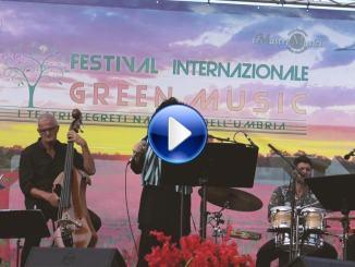 Il video del concerto di Antonella Ruggiero a Panicale del Lago Trasimeno
