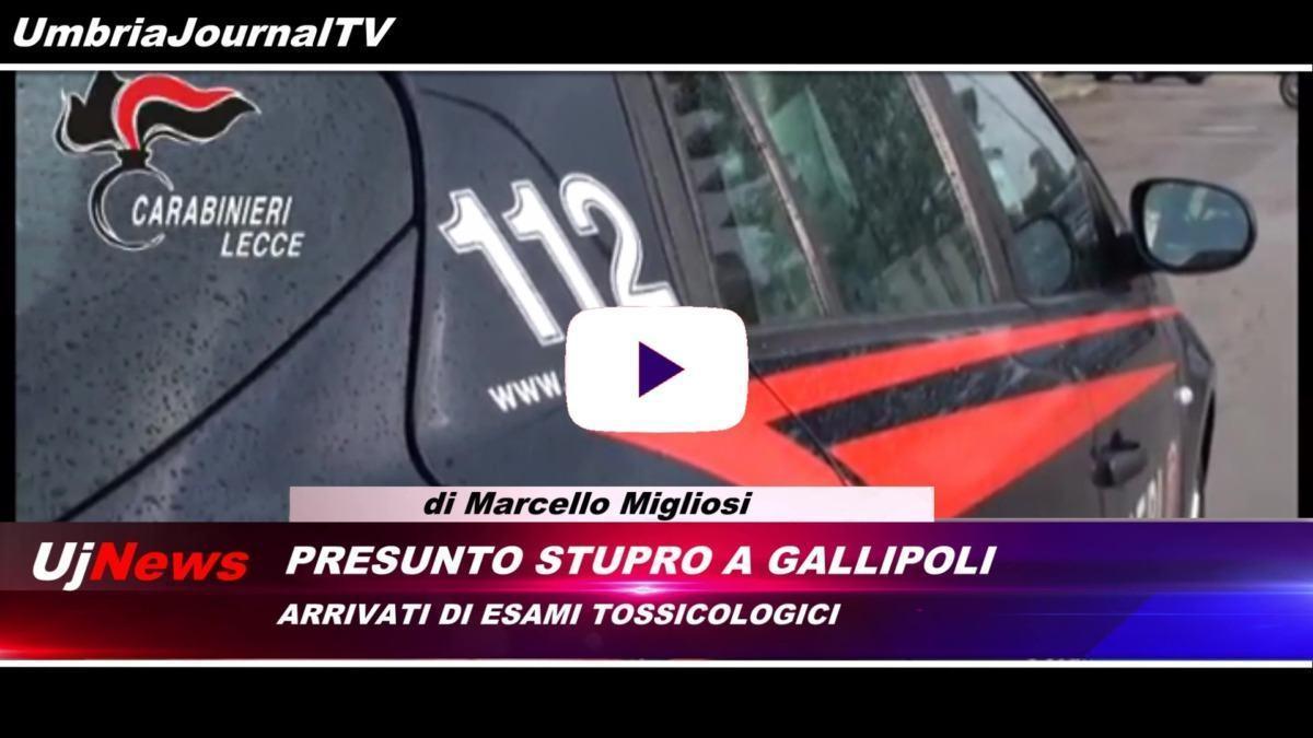 Telegiornale dell'Umbria edizione della sera Tg Umbria 5 agosto 2020 mercoledì