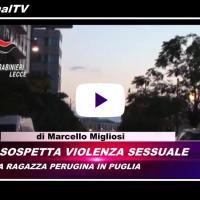 Telegiornale dell'Umbria edizione della sera Tg Umbria 3 agosto 2020 lunedì