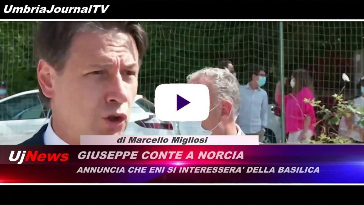 Telegiornale dell'Umbria edizione della sera Tg, 15 settembre 2020 martedì