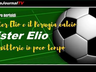 Mister Elio, tre vittorie del Grifo in una settimana, con Elio Clero Bertoldi