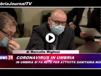 Telegiornale dell'Umbria