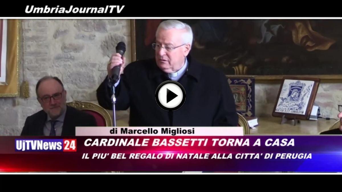 Telegiornale dell'Umbria edizione della sera Tg, 3 dicembre 2020 giovedì