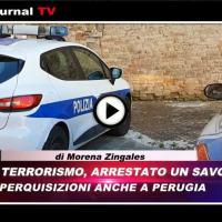 Telegiornale dell'Umbria edizione della sera Tg, 22 gennaio 2021 venerdì