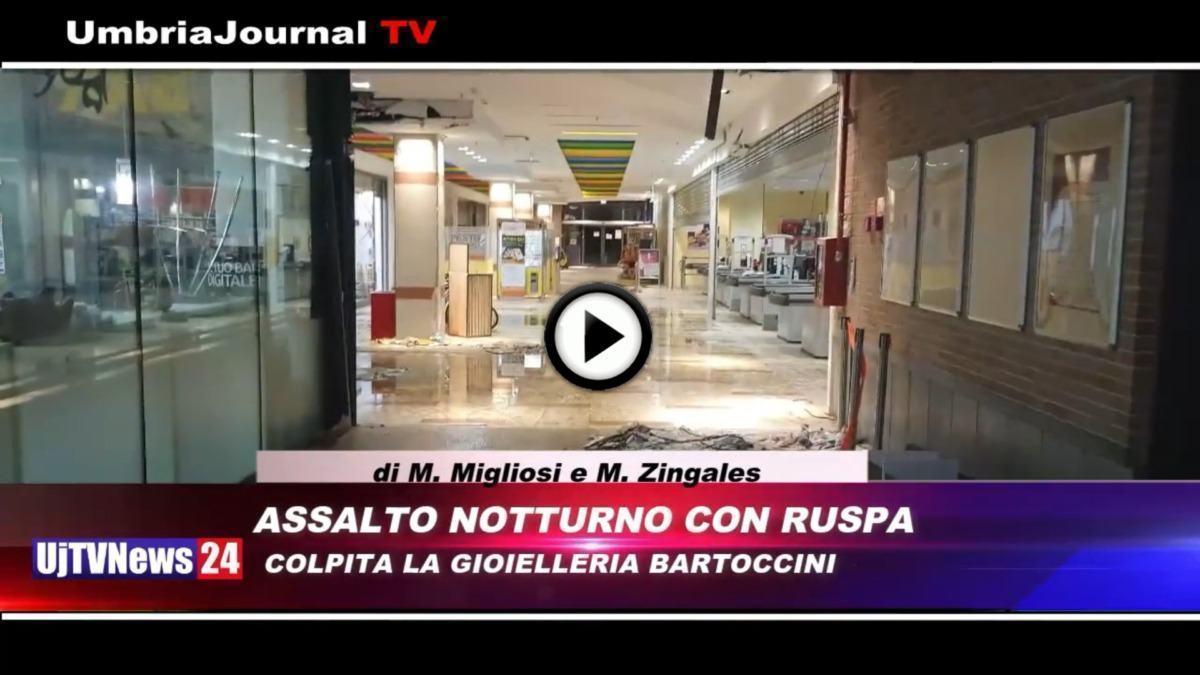 Telegiornale dell'Umbria edizione della sera Tg, 1 marzo 2021 lunedì