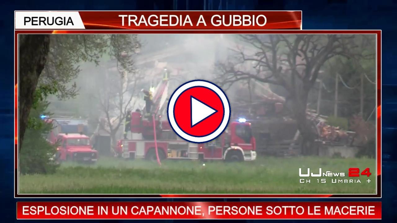 Telegiornale dell'Umbria edizione della sera Tg, 7 maggio 2021 venerdì