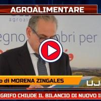 Il Gruppo Grifo agroalimentare chiude il bilancio di nuovo in positivo