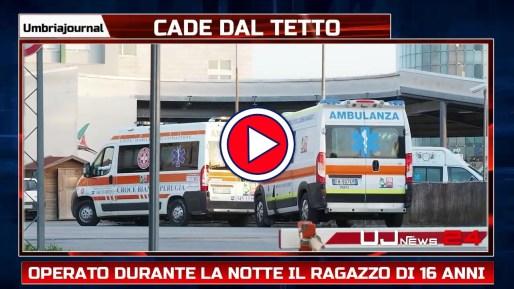 Tg dell'Umbria, il Telegiornale della sera, ultime notizie video 10.06.2021