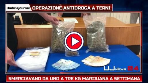 Tg dell'Umbria, il Telegiornale della sera, ultime notizie video 15.06.2021