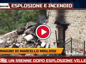 Tg dell'Umbria, il Telegiornale della sera, ultime notizie video 08.07.2021