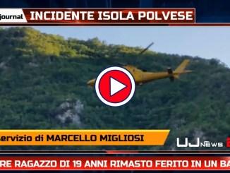 Tg dell'Umbria, il Telegiornale della sera, ultime notizie video 12.07.2021