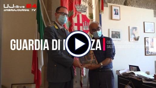 Finanza, colonnello Danilo Massimo Cardone assume incarico a Roma
