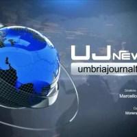 Tg dell'Umbria, il Telegiornale della sera, ultime notizie video 24.09.2021
