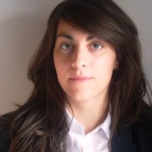 La giornalista Annalisa Marzano