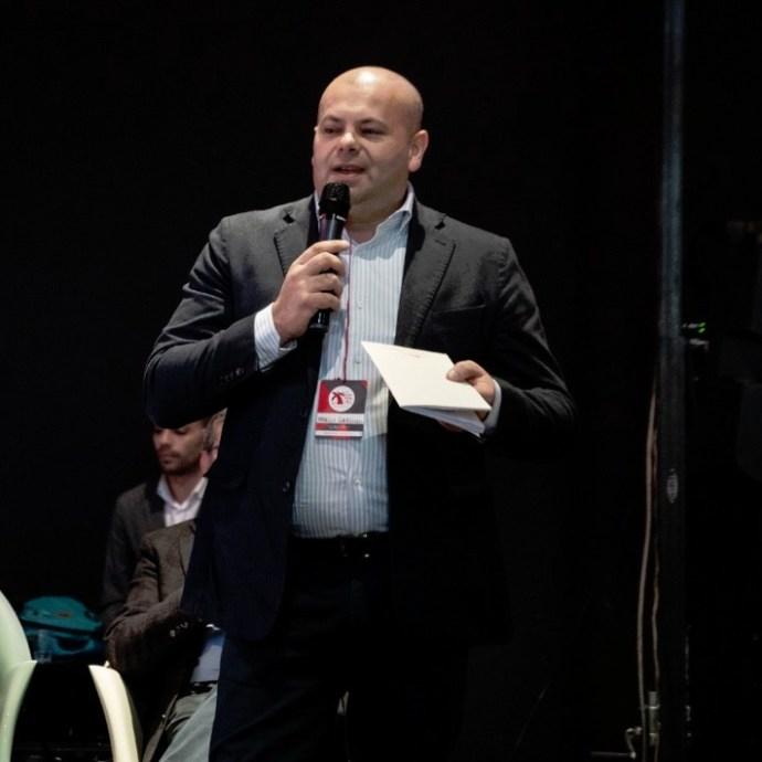 Terzo Settore. Marco Gargiulo, presidente Consorzio Nazionale Idee In Rete e Presidente Consorzio Solidarietà