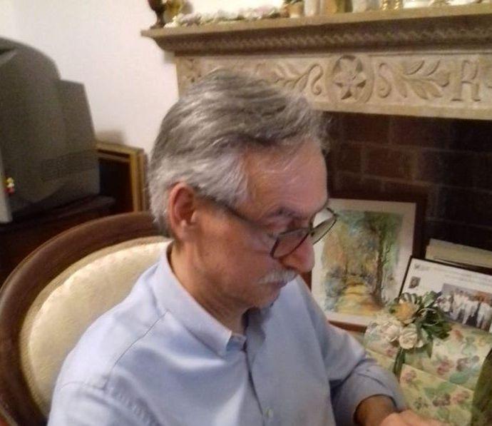 Claudio Gradoli