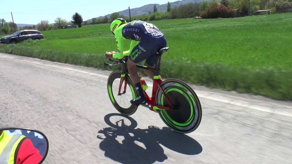 ciclismo sogepu città castello