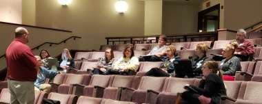Updates from the 2019 Fall Conference