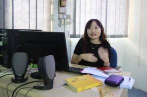蔡晓玲博士指出小说场景的描写凸显出当时封建时代农村女性的社会地位低下的情况。