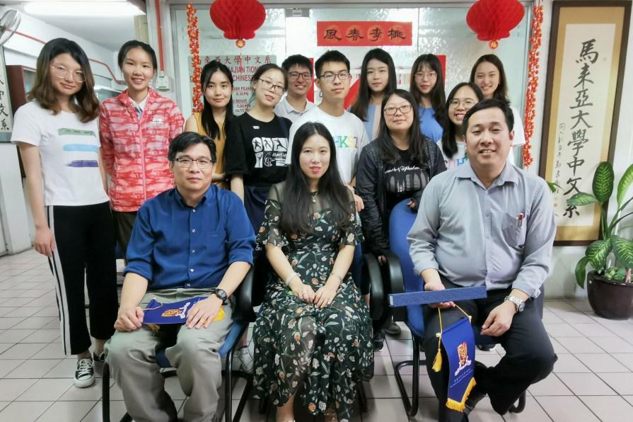 IMG 20190819 153646 - 香港中文大学(深圳校区)社会实践队来访