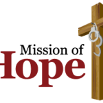 Mission of Hope Lunch – Coming June 1, 2018