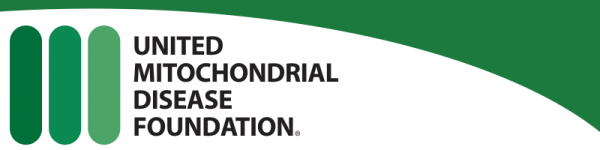 UMDF Logo