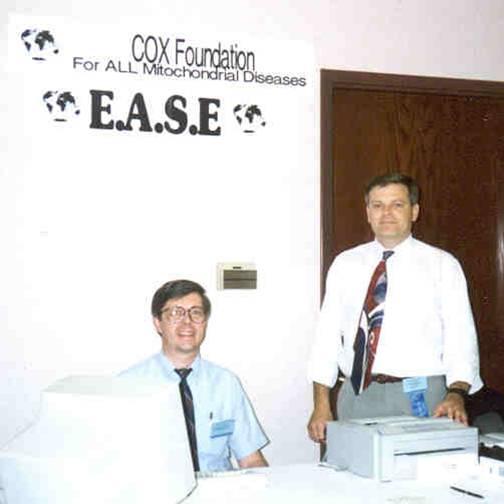 1996 – UMDF Founded