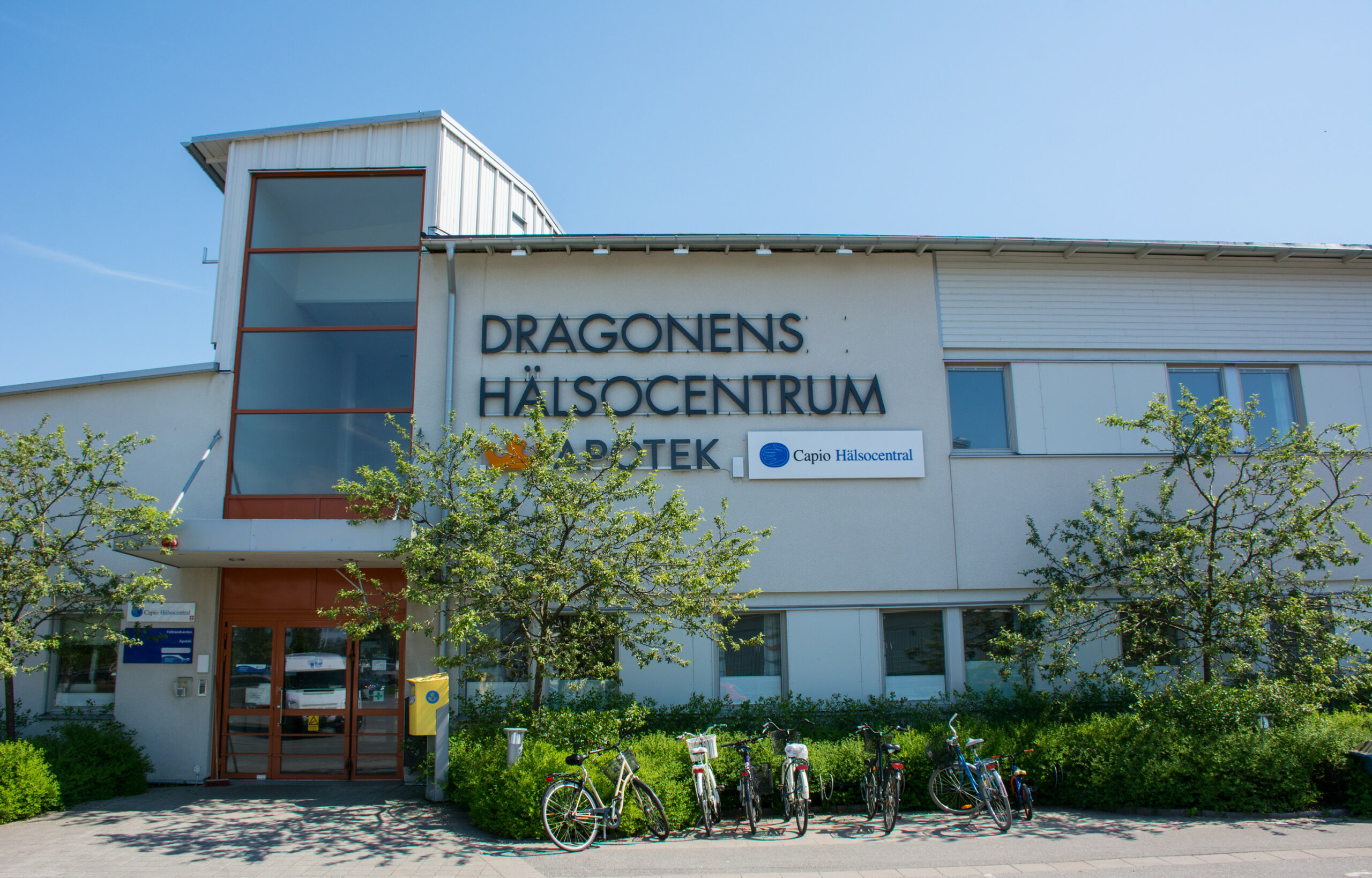 Dragnonen nursing home