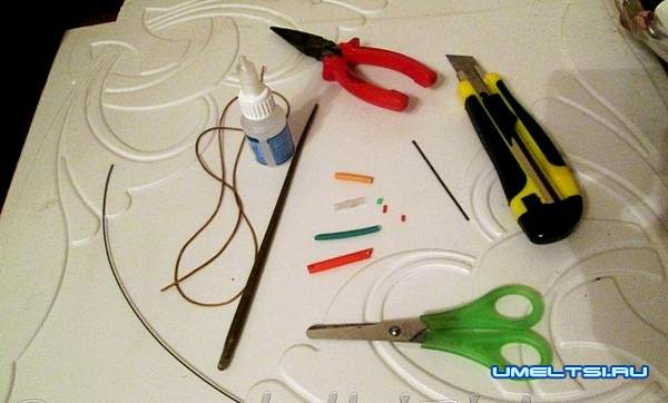 Kivkov Crossbow برای ماهیگیری زمستانی