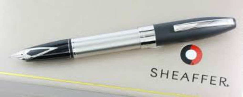 SHEAFFER  – BRANDING –NUMEROLOGY PERSPECTIVE