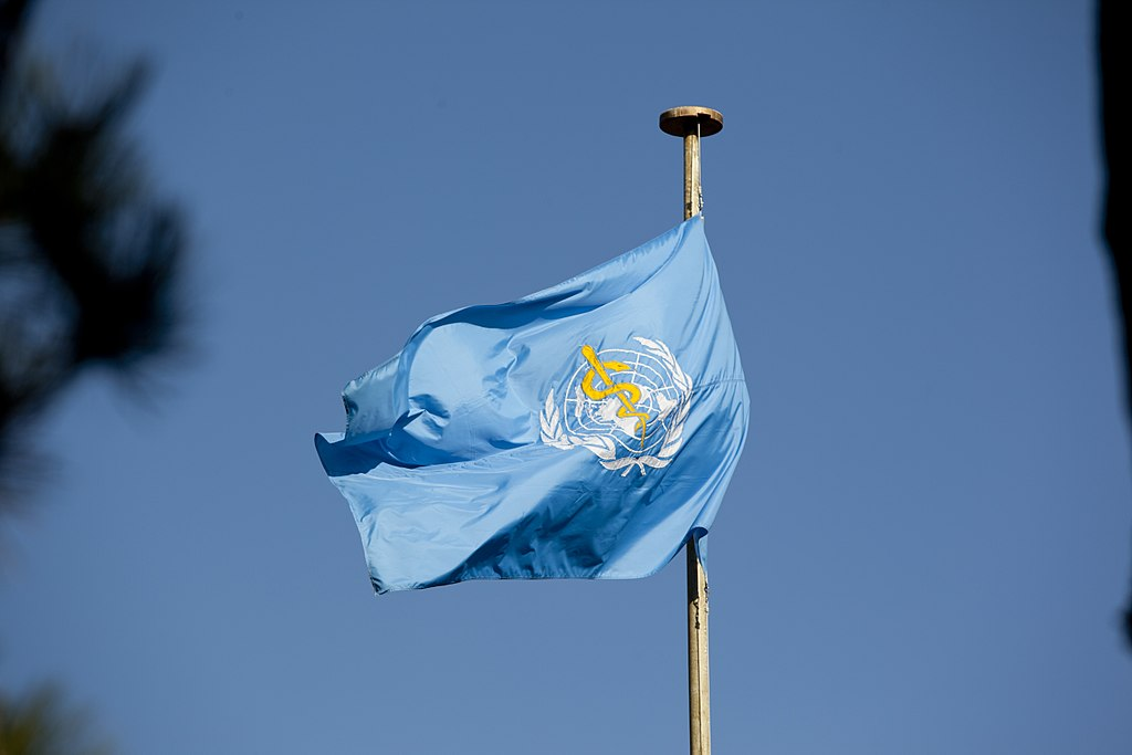 By United States Mission Geneva [CC BY 2.0 (https://creativecommons.org/licenses/by/2.0)], via Wikimedia Commons