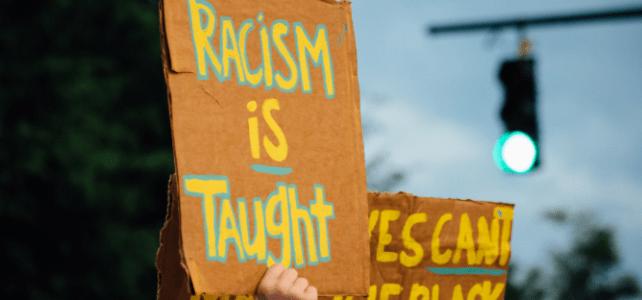 U of M Anti-Racism