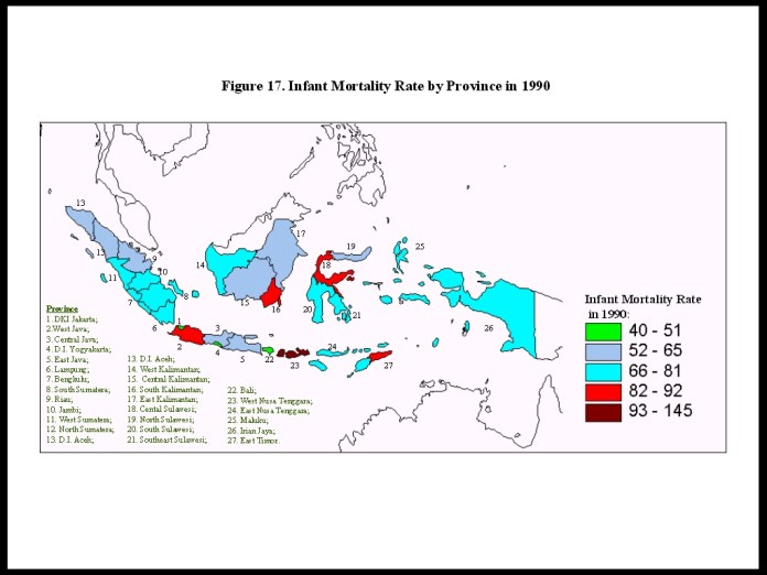 Towards Sustainable Health Care Development In Indonesia