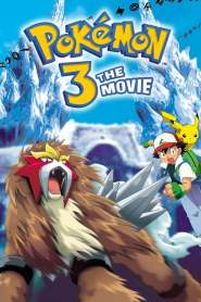 Pokémon 3: The Movie – Spell of the Unown