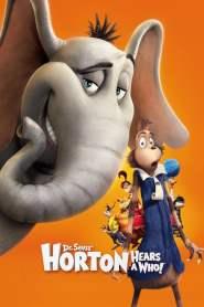 Horton Hears a Who!
