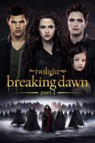 The Twilight Saga: Breaking Dawn – Part 2