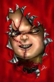 Revenge of Chucky