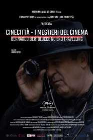 Cinecittà – I mestieri del cinema Bernardo Bertolucci