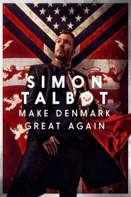 Simon Talbot: Make Denmark Great Again