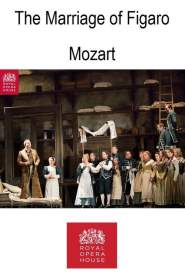 The Marriage of Figaro – ROH