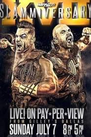 Impact Wrestling Slammiversary XVII