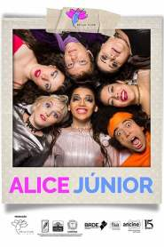Alice Junior