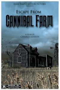 Escape from Cannibal Farm