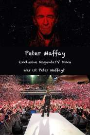 Das Phänomen Peter Maffay – 50 Jahre