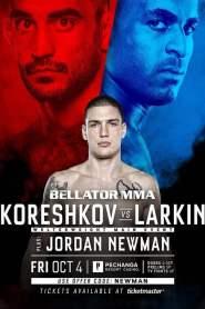 Bellator 229: Koreshkov vs. Larkin