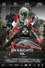 A sacred gaucho